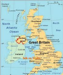 Mapa De Gran Bretaña En Español.Gran Bretana O Reino Unido Ficha Del Pais Loiola Xxi