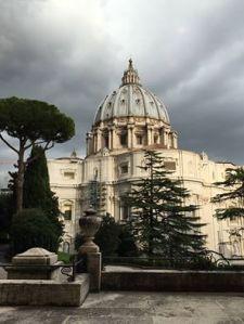 Vaticanocupula