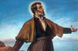 S. Francisco javier
