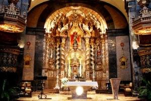 Loyola basílica