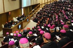 Sinodo-assemblea1-obispos